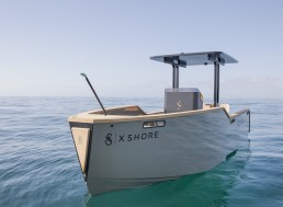 This 100% Electric Boat Could Be the Tesla of the Seas