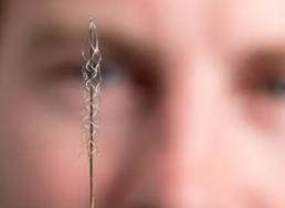 Tiny Brain Implant Lets People Control Computers With Their Thoughts