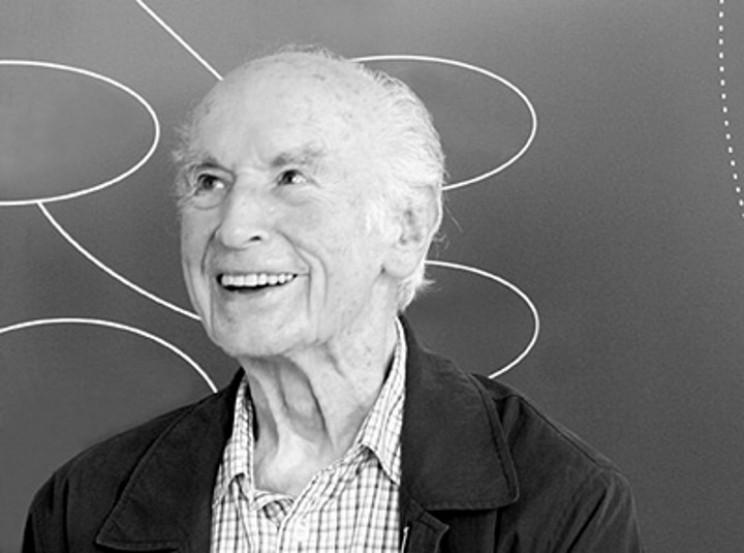 Albert Hofmann at 100