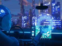 Ghost in the Shell: Will AI Ever Be Conscious?