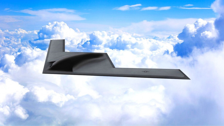 The First Two B-21 Bombers Are About to Take to the Skies