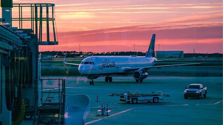 The End of the Wide-Body: JetBlue is Shaking Up Transatlantic Travel