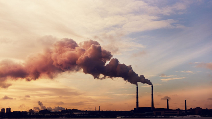 CO2 Is the Highest in 3.6 Million Years. Here's the Tech to Fix It