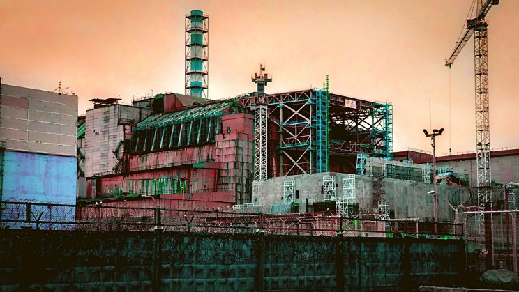 There's a Neutron Surge at Chernobyl. It Could Lead to a Runaway Nuclear Reaction