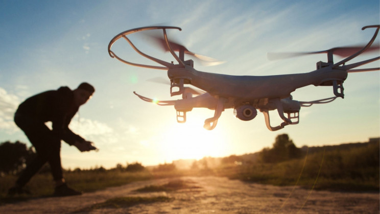 An Autonomous Drone May Have Hunted Down a Human in a World-First