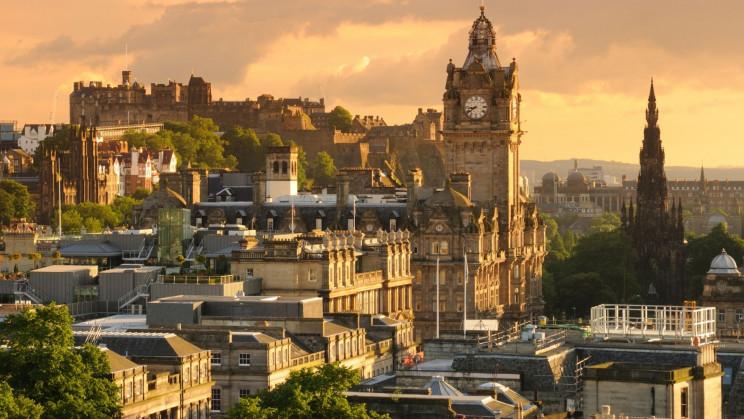 Scotland Will Soon Begin Trials for Four-Day Work Week