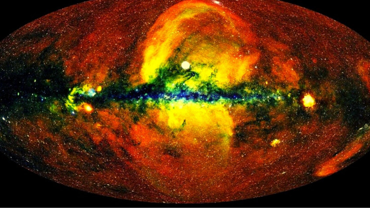 This Is the Most Detailed Map of Black Holes Ever Created