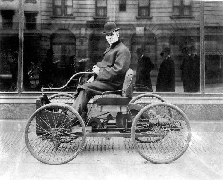 7 of Henry Ford's Most Impactful Inventions