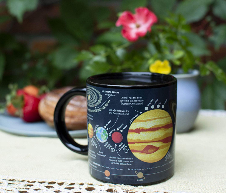 15 Smart Gift Ideas for Space Lovers