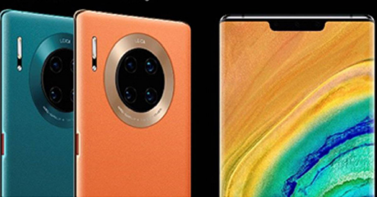 Huawei's Mate 30 is a Camera First, Smartphone Second