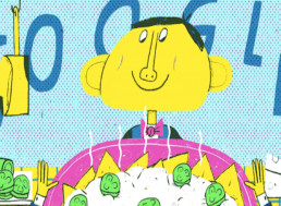 Animated Google Doodle Honors the Creator of Nachos: Ignacio Anaya García