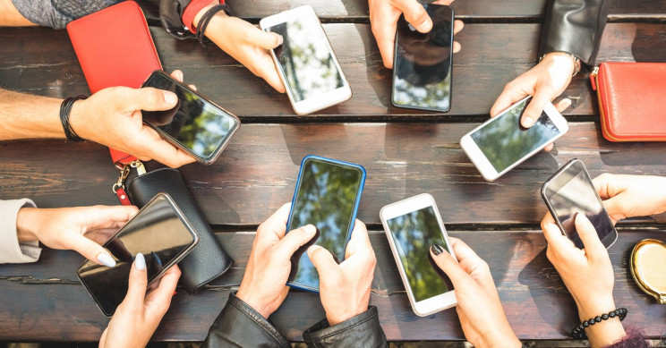 Smartphones Can Make Us Dumb but Only Temporarily, Study Finds