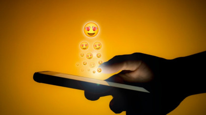 Using Emojis Can Get You a Second Date, More Sex New Research Suggests