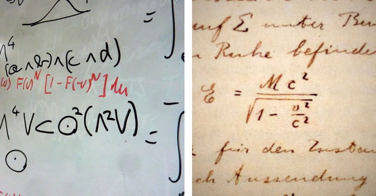10 of the Most Important Equations in History
