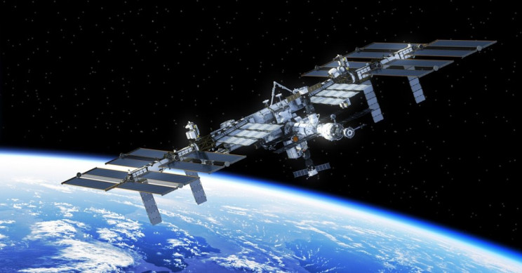 NASA Experiment: Astronauts Growing Organs Aboard the International Space Station