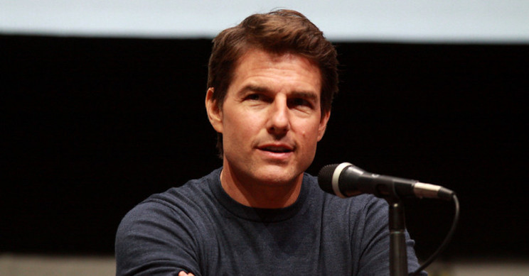 Mission Possible? Tom Cruise in Talks with SpaceX to Shoot Movie in Space