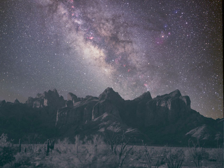 9 Astronomy Projects You Can Practice from the Safety of Your Home Right Now