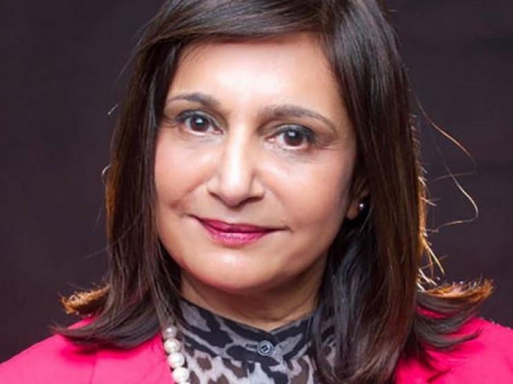 Dr. Gita Ramjee