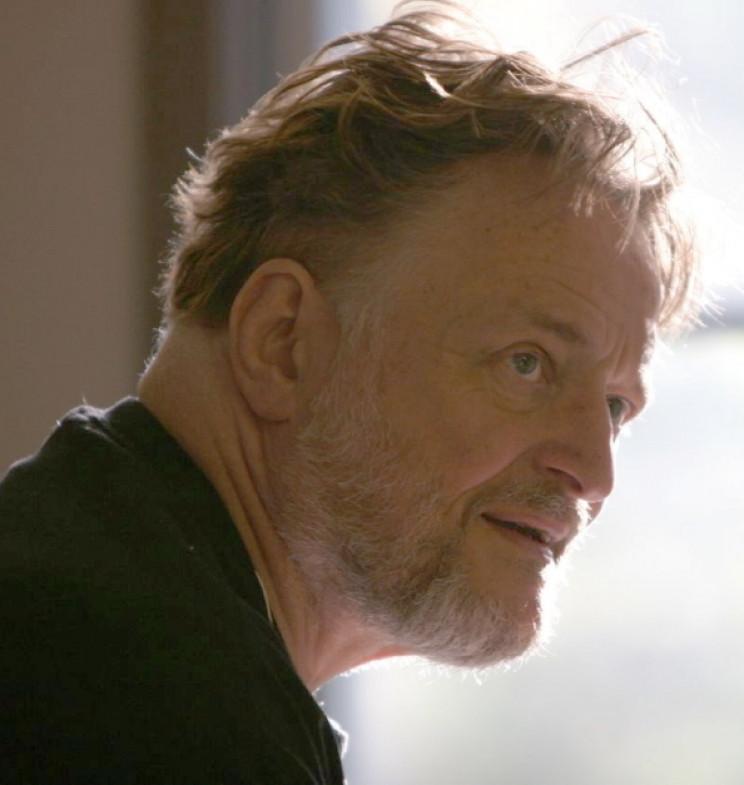 Dr. John Conway