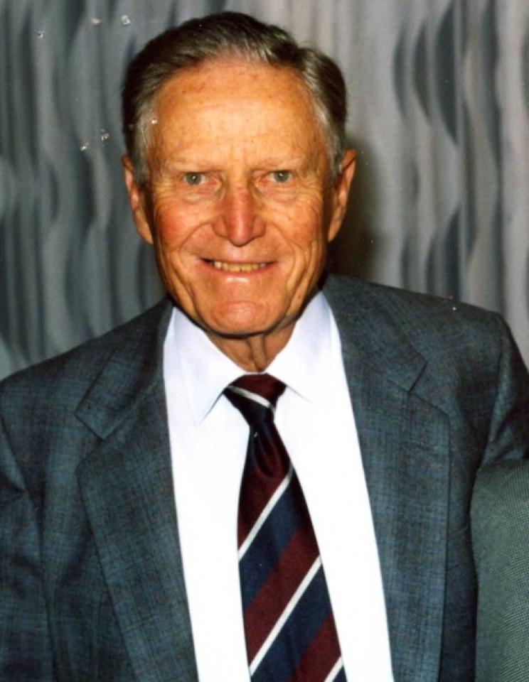 Richard Passman