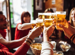 CDC Reports Binge Drinking Becoming More Excessive Especially Among Middle-Aged Men