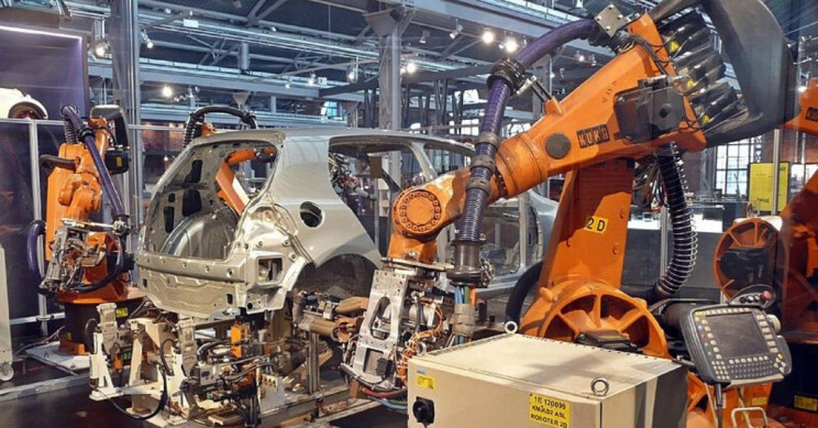 How Industry 4.0 Will Affect the Life of Engineers