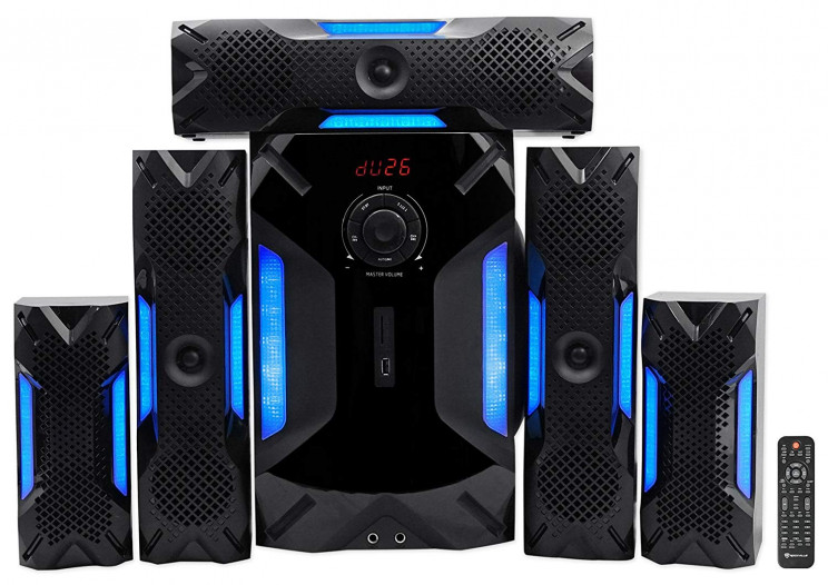 10 Immersive Sound Systems for Your Home and Computer