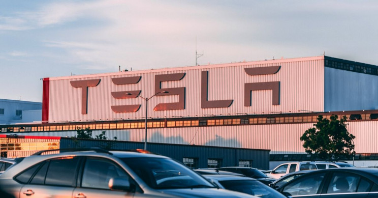 Tesla Overtakes Toyota, Becomes World's Most Valuable Car Company Without Making Any Profit