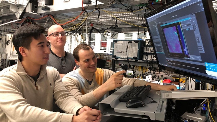 Quantum States Can Now Be Held 10,000 Longer than Before