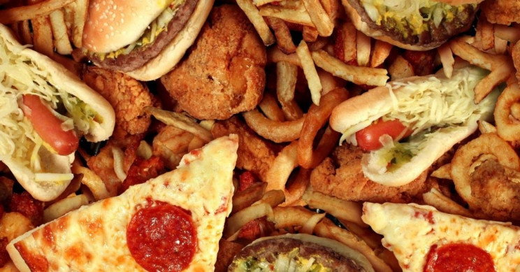 Eating Ultra-Processed Foods Makes You Age Faster, Study Finds