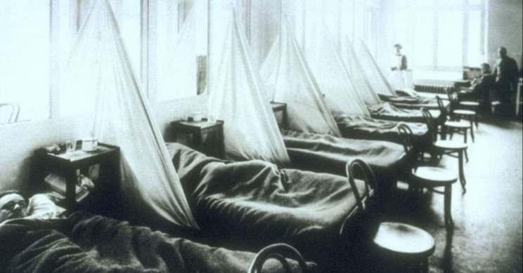 WWI 'Climate Anomaly' May Have Been Behind the Flu Epidemic