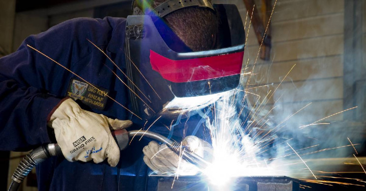 Various Types of Welders