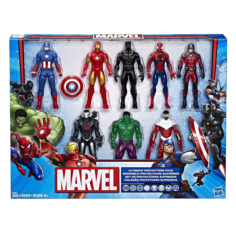 11 Marvelous Gift Ideas For True Avengers Fans