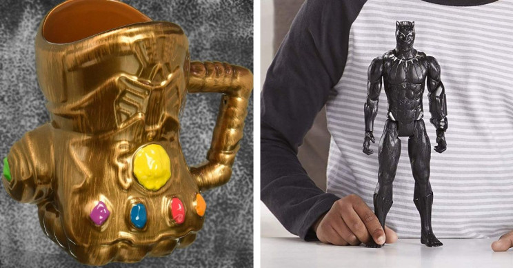 11 Marvelous Gift Ideas for True Avengers Fans
