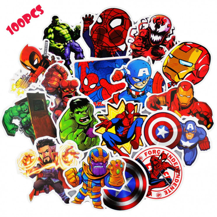 Hopasa-marvel-stickers