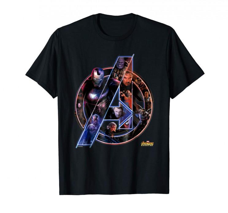 Marvel-infinity-war-tshirt