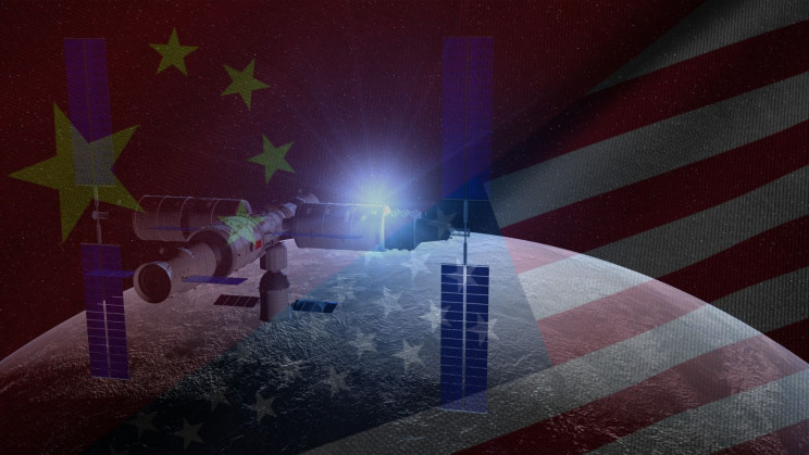 Collaboration With China in Space? Elon Musk Says the US Should Do It