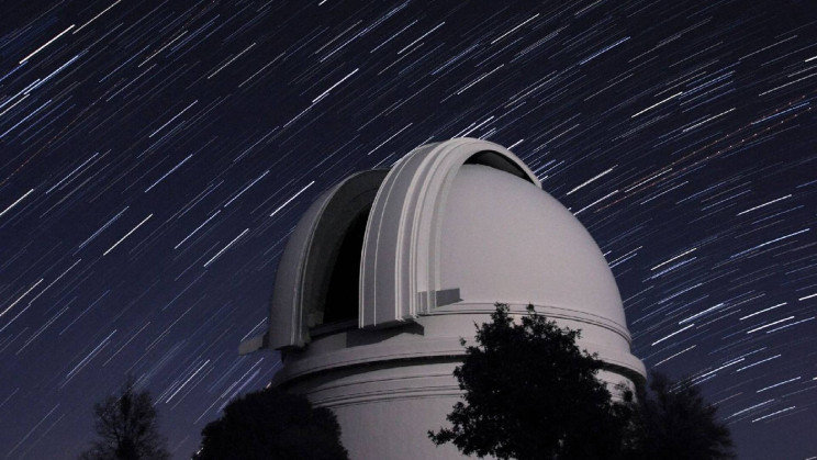 Should Astronomy Join the New Space Economy?