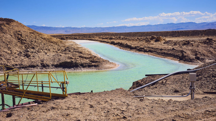 Lithium Recovery Tech With 99% Efficiency Earns Its Company $150m in Funds
