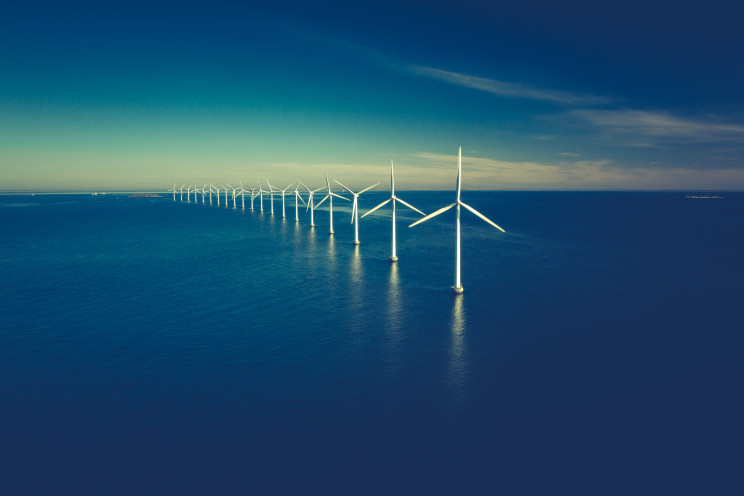 Wind Turbines off the Coast Could Make Australia an Energy Superpower