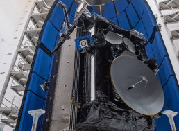 Air Force to Let Hackers Hijack an Orbiting Satellite At Defcon 2020