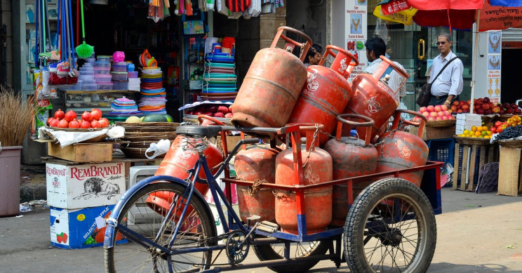 Keeping Indoor Air Pollution in Check in India, a Tricky Task Researchers Find