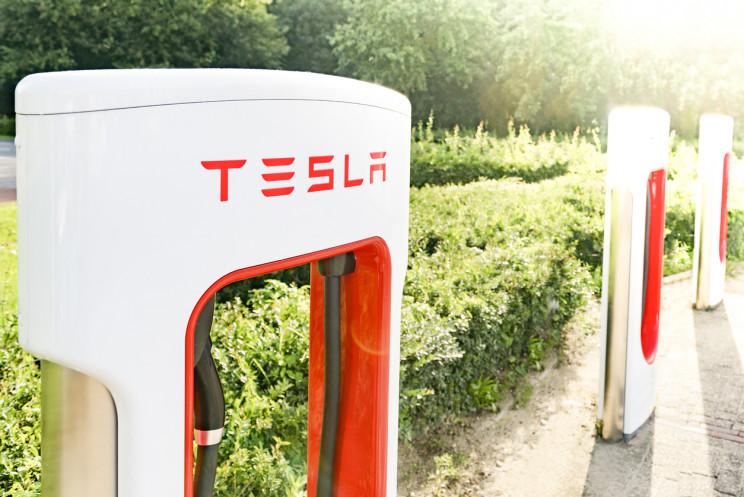 Tesla's Vice President of Engineering, Steve MacManus, Has Left the Company