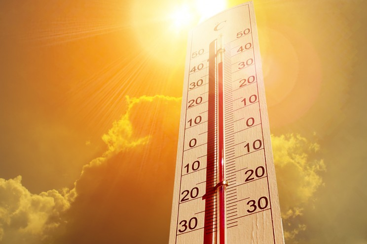 European Heatwave: The Causes and Effects of the Dangerously High Temperatures