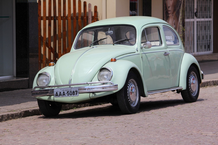 End of an Era: Volkswagen Stops Production of the Beetle