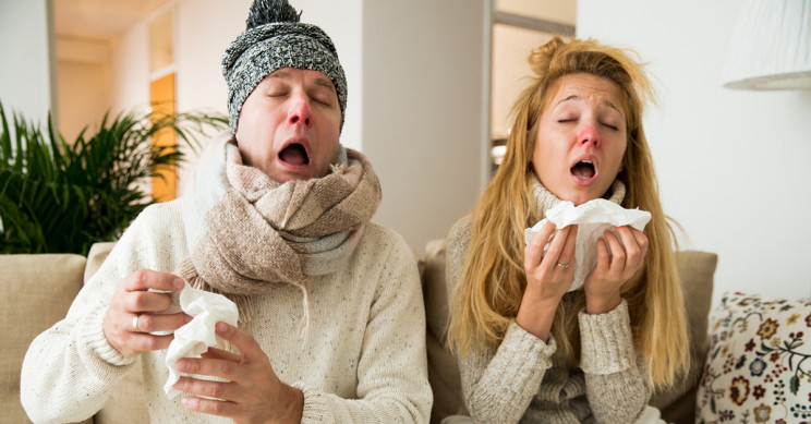 People With Sneeze Fetish Have Divided Feelings About the Pandemic