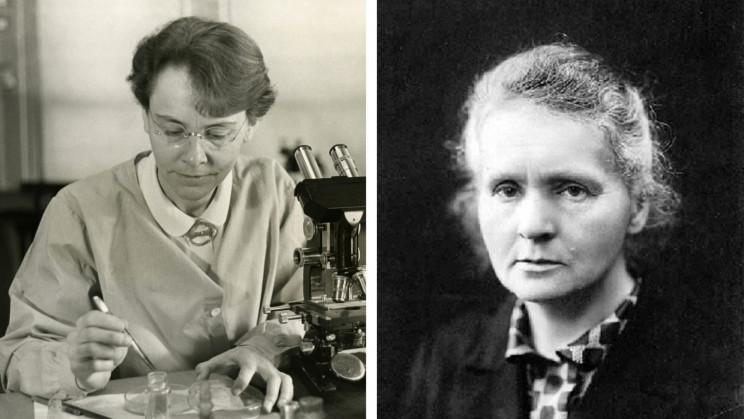 10+ Greatest Women in STEM