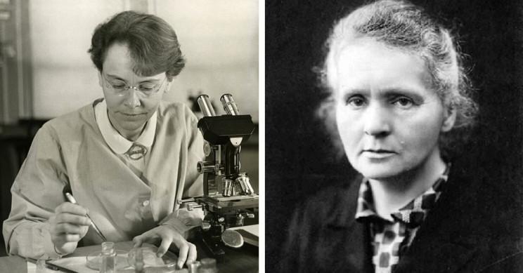 10 Greatest Women in STEM