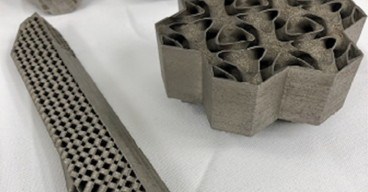 3D-Printed Device Converts Air into Water for US Military