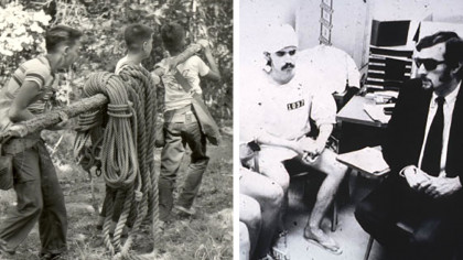 11+ Most Controversial Psychological Experiments in History
